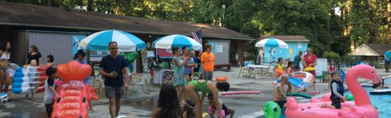 Float Night Fun Returns In Style for 2021!